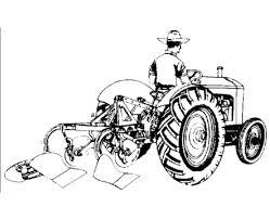 john deere tractor plowing engine diagram and wiring diagram