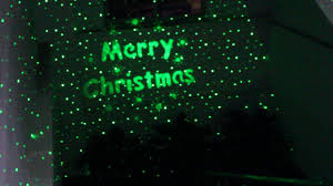 Christmas Laser Projector Lights by 2016 Merry Christmas Decoration Laser Outdoor Firefly With Laser