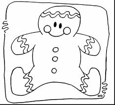 gingerbreadman coloring page marvelous gingerbread man story sequencing with gingerbread