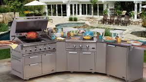 outdoor kitchen furniture build your own dcs outdoor kitchen