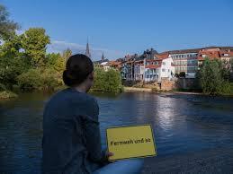 Wetter In Bad Kreuznach Tiefenentspannung In Bad Kreuznach Dank Wein Wasser Und Salz