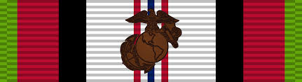 afghanistan ribbon file afghanistan caign medal ribbon with fleet marine