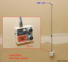 sonarmote lowpowerlab