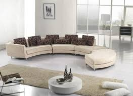 Curved Sofa Designs Curved Sofa Designs For Every Sophisticated Contemporary Home