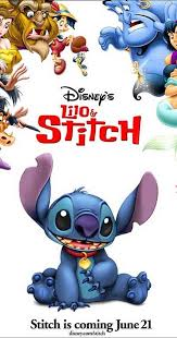 lilo u0026 stitch 2002 plot summary imdb