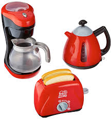 kitchen collections appliances small playgo my coffee maker my toaster tea time kettle chef