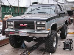 K5 Chevy Blazer Mud Truck - 1990 gmc jimmy wheels us gmc jimmys pinterest k5 blazer