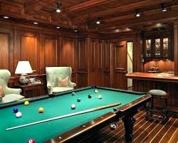 Billiard Room Decor Pool Room Ideas Skleprtv Info