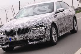 2018 g32 6 series gran upcoming bmw 6 series gran turismo spotted on the autobahn
