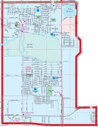Kilgore Texas Map Find A Campus Mcallen Independent District