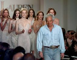 the greatest moments in the fashion career of ralph lauren photos