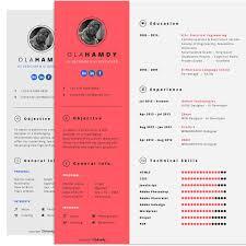 13 best free resume cv templates images on pinterest cv template