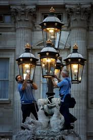 furniture copper lantern gas light fixtures propane lamp natural