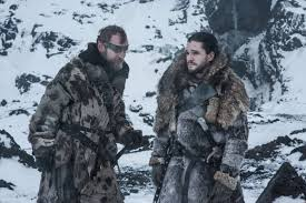 game of thrones recap season 7 episode 6 u0027beyond the wall u0027