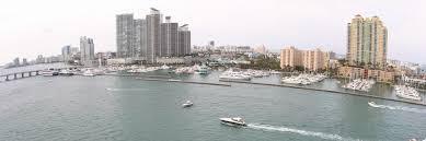 Car Rentals At Miami Cruise Port Miami Fl Cruise Port Terminal Information For Port Of Miami