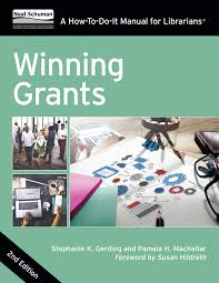 an updated how to do it manual for winning grants news and press