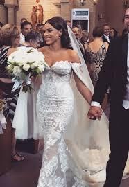 Custom Made Wedding Dresses Leah Da Gloria Custom Made Wedding Dress On Sale 38 Off