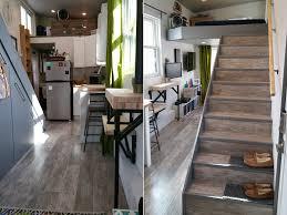 tiny house nation u0027s smart house 303 sq ft