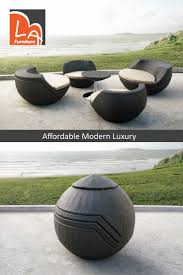 Wicker Patio Furniture Cushions - best 25 modern seat cushions ideas on pinterest bench seat