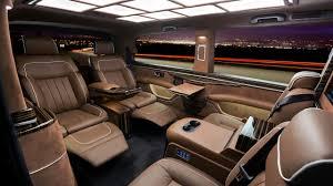 luxury mercedes sprinter ertex luxury mercedes vito business edition youtube