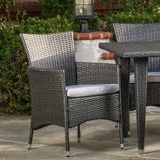 dining room rattan dining chairs for indoor and outdoor rooms