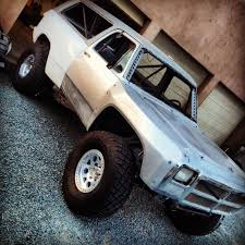 Dodge Ram Cummins Years - walker evans built many dodge race trucks and prerunners over the