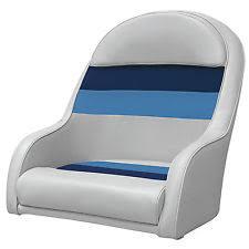 pontoon boat seat cushions ebay