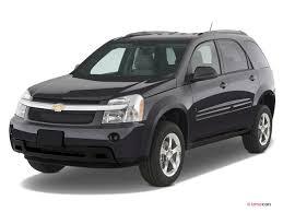 2006 Chevy Equinox Interior 2009 Chevrolet Equinox Interior U S News U0026 World Report