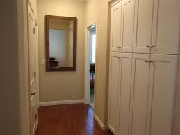 Laminate Door Design by Linen Closet Doors Design U2013 Home Decoration Ideas