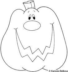 imagenes de halloween tiernas para colorear gran calabaza dibujalia dibujos para colorear eventos
