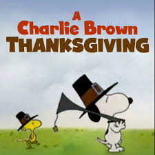 it s a brown thanksgiving abc television network