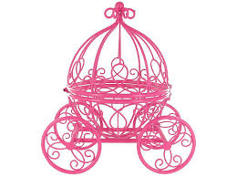 Carriage Centerpiece Large Carriage Wedding Party Birthday Tea Party
