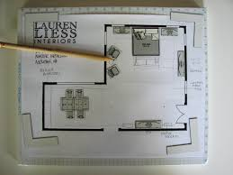 1 beautiful floor plan layout with furniture house and floor