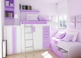 chambre de fille moderne chambre ado fille moderne violet meilleur idées de conception de
