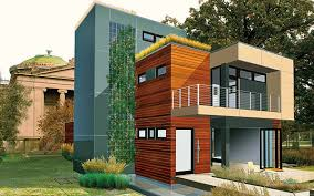 Green Tips To Build Eco Friendly Homes Ecofriend - Eco friendly homes designs