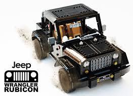 jeep wrangler rubicon logo lego ideas jeep wrangler rubicon
