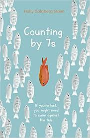 Counting By 7s Book Report Counting By 7s Goldberg Sloan 9781848123823 Amazon Com Books