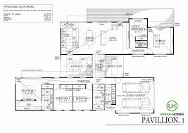 house designs pavillion urban homes tasmania house builders in