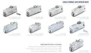 hon file cabinet lock repair lock for filing cabinet kit file cabinet fits hon styles keyed