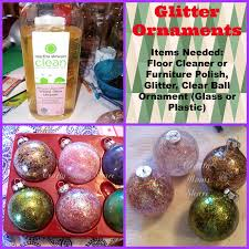 crafty moms share glass ball christmas ornaments ideas from