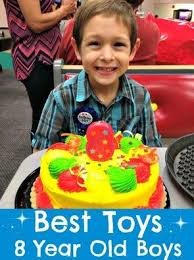 best gifts and toys for 8 year boys birthday