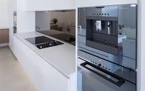 modern and traditional meet an elegant kitchen design