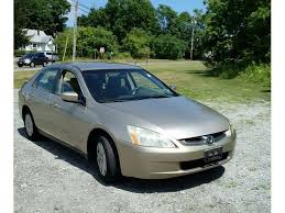honda accord used for sale used 2003 honda accord for sale by owner in randolph nj 07869