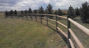 314 best fencing images on custom fencing u0026 outbuilding cheyenne wy big d u0027s fencing and