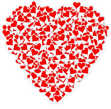 free stock photos rgbstock free stock images heart collage