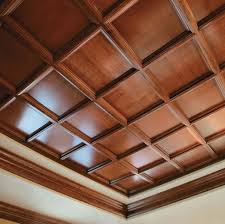 interior white beadboard wooden ceiling panels including hanging