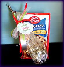 bake teacher gift ideas