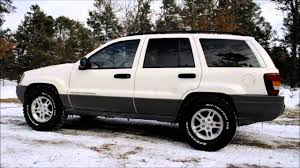 silver jeep grand cherokee 2004 2002 jeep grand cherokee laredo wj with 4 inch bds suspension lift