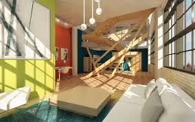 home design challenge creative loft for working artist the 2018 sherwin williams