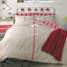 bedroom decor christmas sheet sets twin holiday bedding xmas